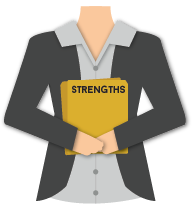 Strengths for Faculty and Staff