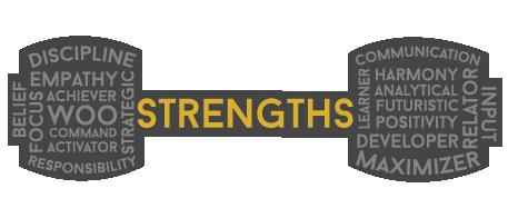 Strengths dumbbell