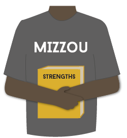 CliftonStrengths for Mizzou student